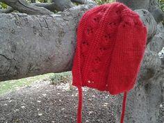 bonnet béguin bébé laine tricot main layette cadeau Noël bébé. Un Grand  Marché ... adaecdfaac2
