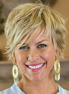 Insane short hairstyles over 50, hairstyles over 60 – shaggy hairstyle for women over 50  The post  short hairstyles over 50, hairstyles over 60 – shaggy hairstyle for wome ..