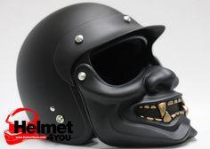 Custom Batman Motorcycle Helmets Batman motorcycle helmet from Batman Motorcycle Helmet, Biker Helmets, Custom Motorcycle Helmets, Custom Helmets, Motorcycle Gear, Motorcycle Accessories, Custom Bikes, Bicycle Helmet, Half Helmets