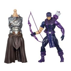 Marvel's Hawkeye - Avengers - Marvel Legends