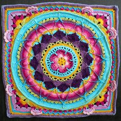 Sophie's Universe Part 4 {CAL 2015} – Look At What I Made