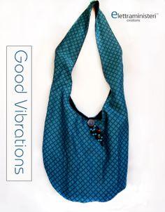 Ethno Bag Follow me: https://www.facebook.com/magliette #bags #ethnostyle #handamde #borse #artigianato #etnico