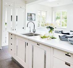 ikea kitchen white - Google Search