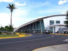 Sandino International Airport - Managua - Wikipedia, la enciclopedia libre