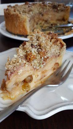 Pocak Panna paleo konyhája: Gluténmentes Almás Pite (gluténmentes)