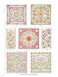 DoverPictura - Full-Color Art Nouveau Designs and Motifs