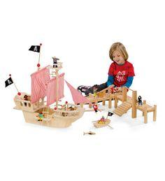 Magic cabin christmas morning on pinterest dollhouses for Magic cabin tree fort kit