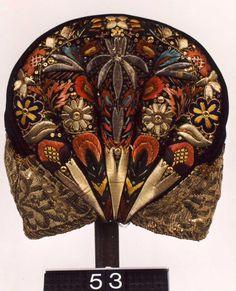 hue fra Koge Museet
