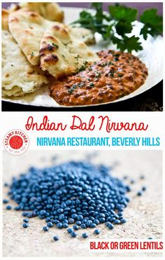 Indian Dal recipe fr