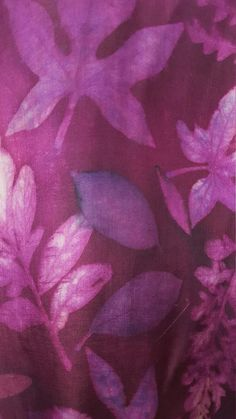 Botanical print scarf eco print magenta silk women's   Etsy Magenta, Lilac, Purple, Valentine Day Gifts, Valentines, Botanical Prints, Main Colors, Womens Scarves, Handmade