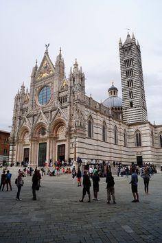Dom von Siena #Siena #tuscany #Toskana #italy #italien