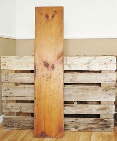If you're a pallet enthusiast, these gorgeous ideas are for you!