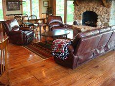 Maintenance For Concrete Wood Floors ™