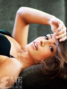 Sarah Shahi Photos - Sarah Shahi's Hot Me in My Place Photo Shoot - Esquire