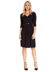 Vivienne Dress (Ombre Spot)