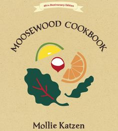 Listed as one of the top 10 best-selling cookbooks of all time by the New York Times, Moosewood Coookbook was rather revolutionary when it was first published in 1974, with a focus on healthy plant-based cooking. Still as relevant as ever, Katzen's cookbook should be a mainstay in your collection.