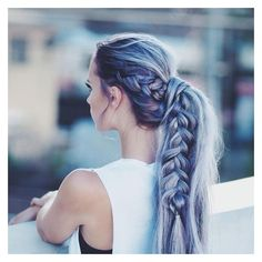 Hair<3 ❤ liked on Polyvore featuring accessories, hair accessories, hair and long hair accessories