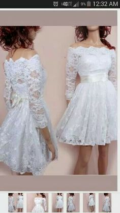 OMG I WANT THIS DRESS WITH COWBOY BOOTS!! Im in love
