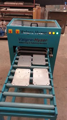 baby deburring machine for small scales industry from valgro india. more details please visit www.brushingmachine.com