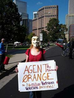 Denver's March Against Monsanto on of Ten Largest Worldwide, Organizer Says (Click on picture to read article)