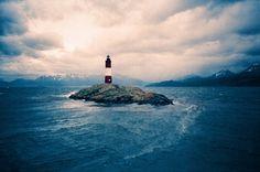El Faro del Fin del mundo :: World's End lighthouse :: Agentina