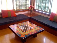 Ethnic Indian Decor Art By Aarohi Home