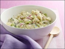 HG's I Can't Believe It's Not Potato Salad!