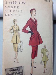 VSD S-4635 Nice Suit! Very rare find!