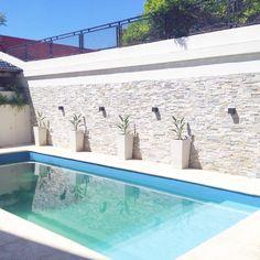 Piscine de style de style Moderne par Estudio Nicolas Pierry: Diseño en Arquitectura de Paisajes & Jardines