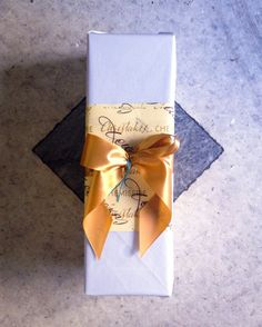 Perfect gift wrapping by Danai Iss. (spoiler alert) #Escadrille #almostsummer https://www.facebook.com/christakisathens/photos/a.488513451173071.119086.223315997692819/778496252174788/?type=1&theater