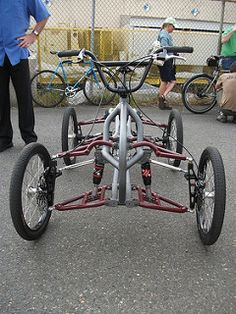 45 Best Trike Plans Images On Pinterest In 2018 Bicycle Recumbent
