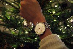 Sista advent! Rea på storsäljaren  UNKNOWN - Silver, mesh 200kr rabatt  #ALeth #UNKNOWN  Lethwatches.com