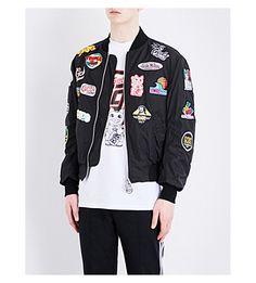 GCDS . #gcds #cloth #coats & jackets