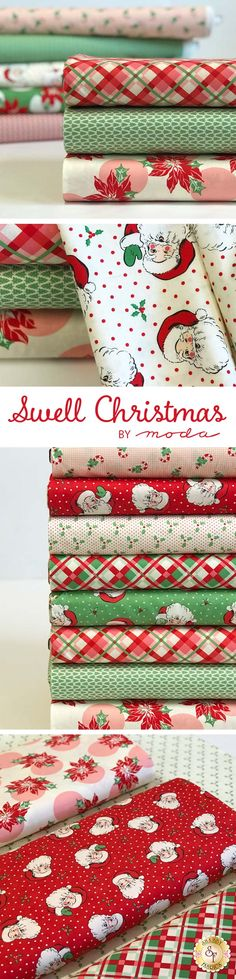 Moda Christmas Fabric 2019 76 Best Moda Fabrics images in 2019 | Shabby fabrics, Quilting