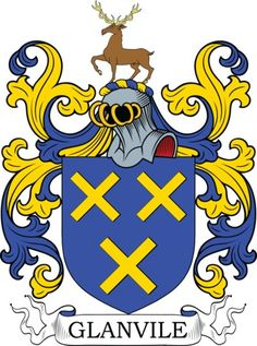 View the world's largest online library of coat of arms meanings and artwork. Family crest and coat of arms information for the surname Glanville.