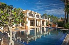 6 Bed Villa in Calvia, Mallorca