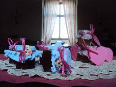 Le nostre bomboniere. Piccole marmellate di zucca e peperoncino oppure di rosa, di viole, di fragola, di fiori di robinia per matrimonio, Battesimo, Prima Comunione, Cresima.