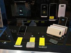 cool tech LG G5: para América Latina un SoC diferente, SD652 sustituye al SD820
