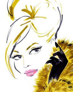 Jacqueline Bissett illustration http://img11.nnm.ru/3/9/6/b/8/a31f08fbca78da23c745a4b303d.jpg