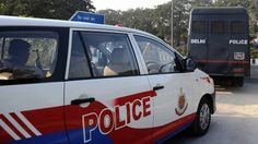 Four months after one of the Delhi High Court judges have complained of getting no response to the police helpline number '100', and also a little has been done to improve the service.