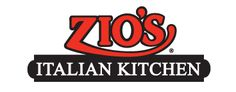 Zio's Italian Kitchen.... Haven't been here in a loony time!!!! Six years ago henry proposed to me here!!! ;-)