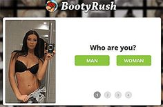 Our Review Exposes BootyRush. com As A Scheme To Scam People: Read the full review of Booty Rush now: https://twitter.com/DatingBusters/status/810604669458325504