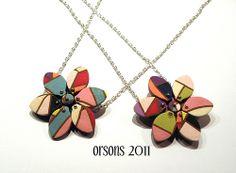 Orson's Colori pendants