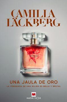 Libro La Bruja - C, Camilla Läckberg Paris Romance, Perfume Diesel, Celebrity Perfume, Hermes Perfume, Miniature Bottles, I Love Reading, I Love Books, Perfume Bottles, Funny Quotes