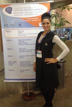 Congresso de Humanização - Centro Convenções Rebouças - SP