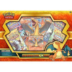 "Pokemon Charizard Box - Beckett Publications - Toys ""R"" Us"