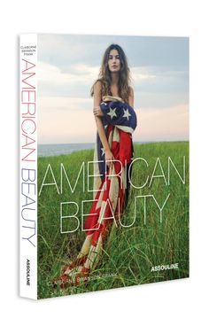Signed copy of Claiborne Swanson Frank's American Beauty book featuring LSD and TTH!