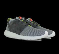 00dd7a3bc57f Nike Roshe Run Dusty Grey - 511881-009 Nike Roshe Run