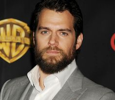 """Henry Cavill Was Almost in """"50 Shades,"""" and 7 Other Things You Didn't Know About Him"""