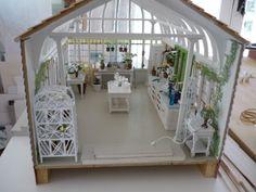 ConservatoryInside